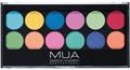 Makeup Academy Silent Disco Eyeshadow Palette