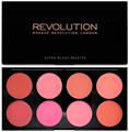 Makeup Revolution Krémpirosító Paletta