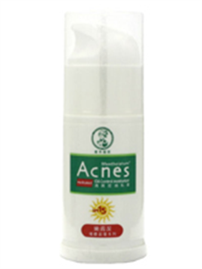 Mentholatum Acnes Oil-Control Medicated Moisturizer SPF15