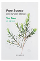 Missha Pure Source Tea Tree Cell Sheet Mask