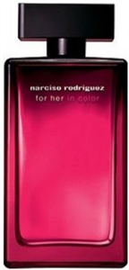 Narciso Rodriguez For Her In Colour EDP