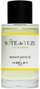 Heeley Parfums Note De Yuzu
