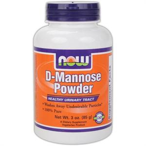 Now Foods Now D-Mannose Por