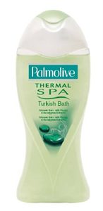 Palmolive Thermal Spa Turkish Bath Tusfürdő