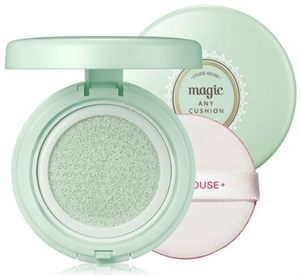 Etude House Precious Mineral Magic Any Cushion SPF34 / PA++