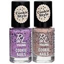 Rdel Young Effect Cookie Nails Körömlakk