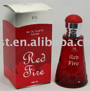 BK Red Fire Parfüm
