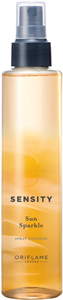 Oriflame Sensity Sun Sparkle Spray Cologne
