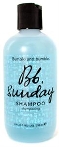 Bumble and bumble Sunday Shampoo