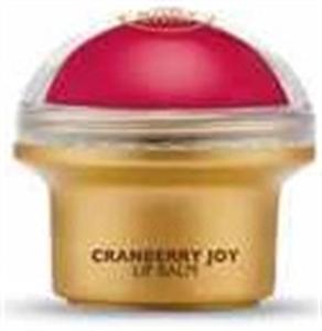The Body Shop Cranberry Joy Lip Balm