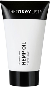 The Inkey List Hemp Oil Cream Moisturiser