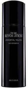 Missha Time Revolution Immortal Youth Skin Rebooter