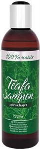 Vayne Cosmetics Teafa Sampon Zsíros Hajra