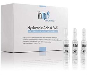VisHya Híaluronic Acid 0,36 %