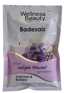 Wellness&Beauty Fürdősó