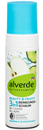 Alverde Beauty & Fruity 3in1 Arclemosó Hab (régi)