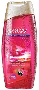 Avon Senses Kir Royale Tusfürdő