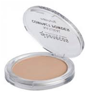 Benecos Natural Compact Powder Arcpúder