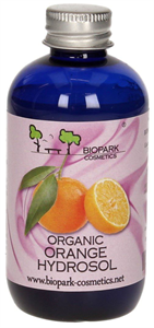 Biopark Cosmetics Organic Orange Hydrosol