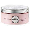J.S. Douglas Söhne Body Cream - Vitamine & Shea Öl