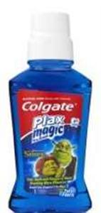 Colgate Plax Magic Szájvíz Gyerekeknek