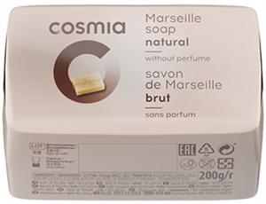 Cosmia Savon de Marseille Brut