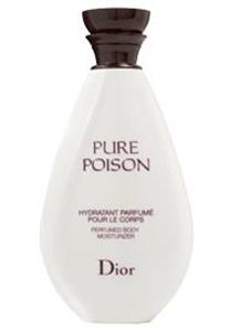 Dior Pure Poison Illatosított Hidratáló Testápoló