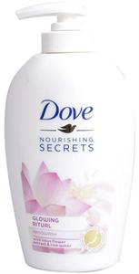 Dove Nourishing Secrets Glowing Ritual Folyékony Szappan