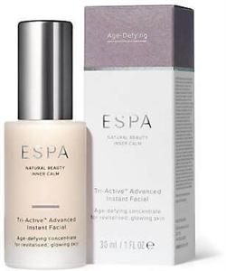 ESPA Tri-Active Advanced Instant Facial Concentrate