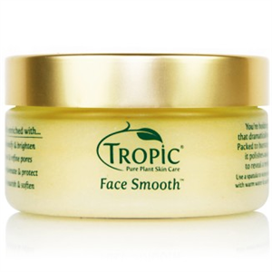 Tropic Face Smooth Polish