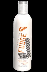 Fudge Colour Lock Színvédő Kondicionáló