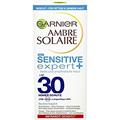 Garnier Ambre Solaire Sensitive Expert+ Fényvédő Krém Problémás Bőrre