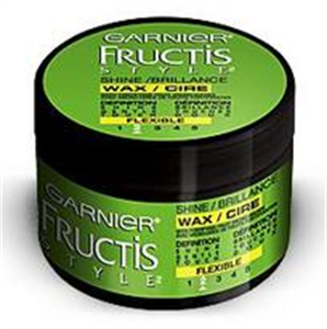 Garnier Fructis Style Polishing Wax With Bamboo Extract