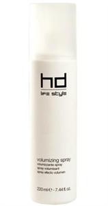 Hd Lifestyle Volumen és Tartás Növelő Spray
