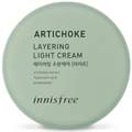 Innisfree Artichoke Layering Light Cream