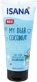 Isana My Dear Coconut Duschpeeling