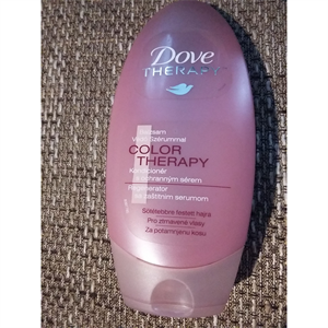 Dove Color Therapy Balzsam Védő Szérummal