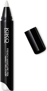 Kiko White French Manicure Pen