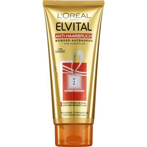 L'Oreal Paris Elvital Anti-Haarbruch Wunder-Aufbaukur