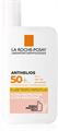 La Roche-Posay Anthélios Láthatatlan, Illatmentes Fluid SPF50+ / UVA-PF 46
