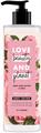 Love Beauty and Planet Testápoló Murumuru Vajjal & Rózsa Illattal