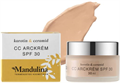 Mandulina Karotin & Ceramid 30 SPF CC Arckrém