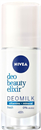Nivea Beauty Elixir Deomilk Fresh Deo Roll-On