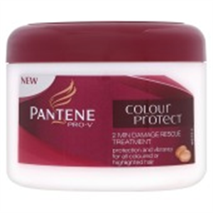 Pantene Pro-V Color Therapy 2 Minutes Damage Rescue Treatment