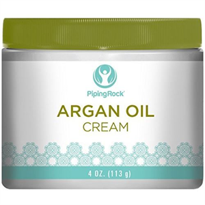 Piping Rock Argan Oil Cream