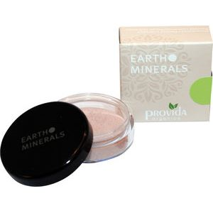 Provida Organics Earth Minerals Luminous Shimmer Púder