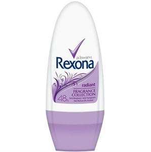 Rexona Radiant 48h Deo Roll-on