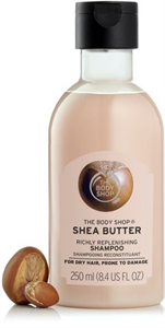 The Body Shop Sheás Sampon