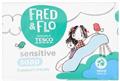 Tesco Fred & Flo Szappan Érzékeny Bőrre