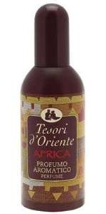 Tesori d'Oriente Africa